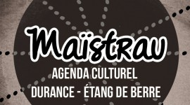 Agenda Culturel et local Maïstrau 13